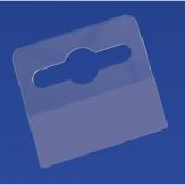 Lightweight hang tab euroslot hangers